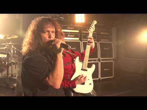 IMPELLITTERI - We Own the Night