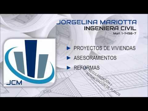Ingeniera Civil Jorgelina Mariotta