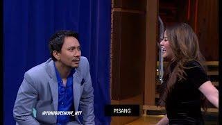 Video Ga Tahan Selebrasi Olla Ramlan Terlalu Heboh, Vincent Jadi Waspada MP3, 3GP, MP4, WEBM, AVI, FLV Juni 2019