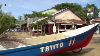 Reisen in ferne Welten - Costa Rica Costa Rica ist ein Staat in Zentralamerika, der im Norden an Nicaragua und im Süden an Panama grenzt. Im Osten ist er ...