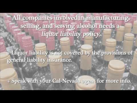 San Francisco Restaurant Insurance   I   How to Limit Your Liquor Liability