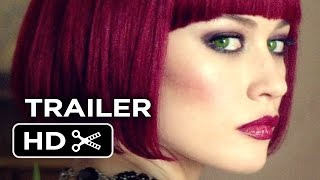 The November Man TRAILER 1 (2014) - Pierce Brosnan, Olga Kurylenko Movie HD - YouTube