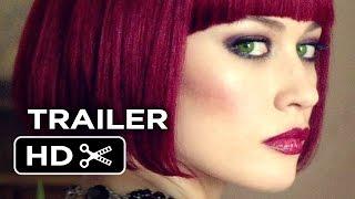 The November Man TRAILER 1 (2014) - Pierce Brosnan, Olga Kurylenko Movie HD - YouTube