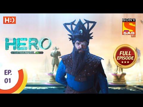 Hero - Gayab Mode On - Ep 1 - Full Episode - 7th December 2020