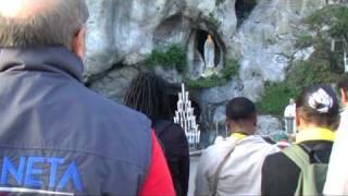 Creteil France  city images : Lourdes 2011 : Créteil (France), le pèlerinage