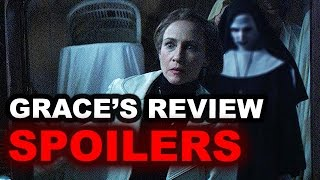 Nonton The Conjuring 2 Spoilers Movie Review Film Subtitle Indonesia Streaming Movie Download