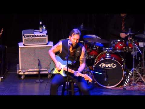 DEVON ALLMAN BAND 11/11/2014