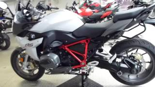 9. 2017 BMW R 1200 RS 125 Hp 200+ Km/h 124 mph * see also Playlist