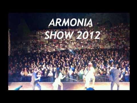 Ven Tú - Armonia Show