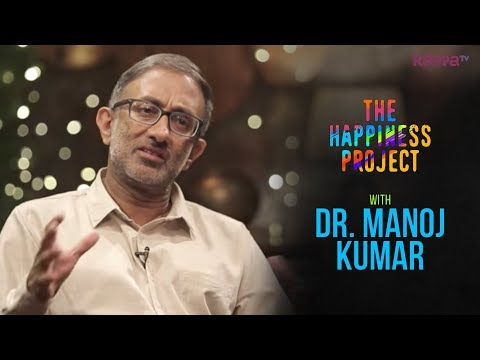MHAT's Dr. Manoj on Kappa TV's Happiness Project