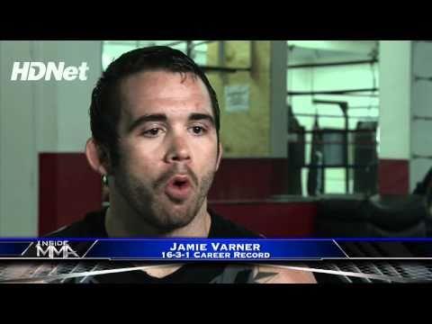 Ron Kruck Interviews Jamie Varner