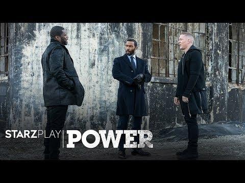 POWER Season 5 Episode 4 | Second Chances | STARZ PLAY