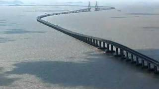 TOP 10 LONGEST BRIDGES OF THE WORLD