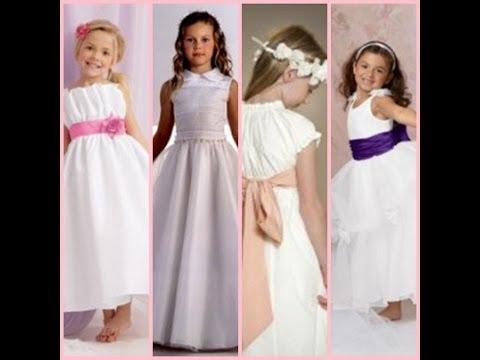 Consejos para elegir el perfecto vestido de primera comunión de Sweetie Pie Collection
