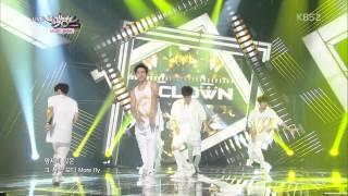 Video 140718 씨클라운(C-Clown) - 나랑만나 MP3, 3GP, MP4, WEBM, AVI, FLV Desember 2017