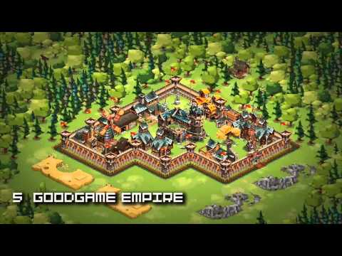 Best 10 MMORTS | Real Time Strategy Games