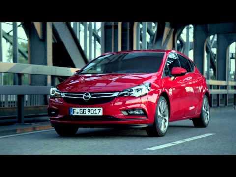 Opel Eye #NouvelleAstra