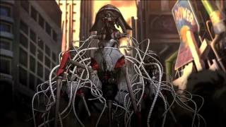 Nonton War Of The Worlds  Goliath   Trailer  2012  Film Subtitle Indonesia Streaming Movie Download