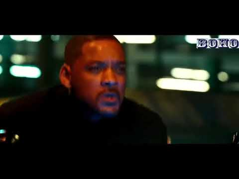 Hancock 2 (HD) Trailer - Will Smith