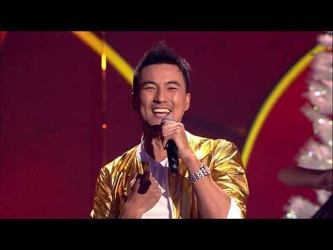 Жансултан Жумагалиев. Abba - Dancing Queen. X Factor Kazakhstan Live Show #6 Season 7 Episode 16
