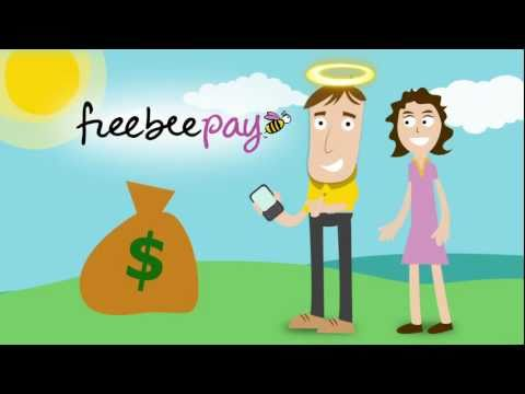 Video of FreebeePay