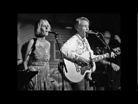 bleyer - British Country Music Awards - Best Americana Act of the Year 2011 ~ THE GOOD INTENTIONS are: R. Peter Davies, Gabrielle Monk and (unable to make this trip...