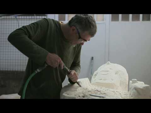Échappée Urbaine #17 - Rue d'Avron - Patrick Turini, sculpteur