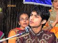 Sanskar Events -  Puncham bhajan Sandhya - Part 1