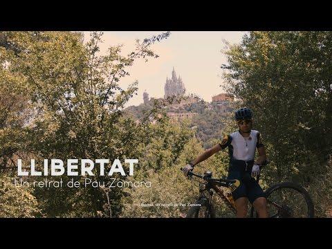 Libertad report sobre un corredor y rider, Pau Zamora