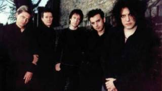 The Cure - Fake
