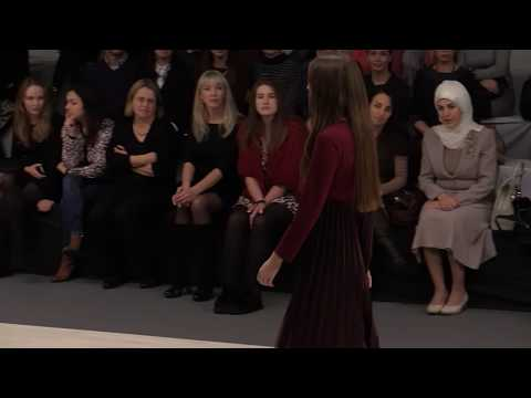 Line A/Belarus Fashion Week SS17 (видео)