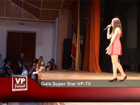 Gala Super Star VP-TV