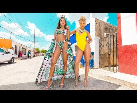 PrettyLittleThing - Paradise Streets