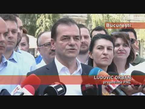 Campanie de strângerea de semnături, pentru candidatura lui Iohannis la prezidențiale