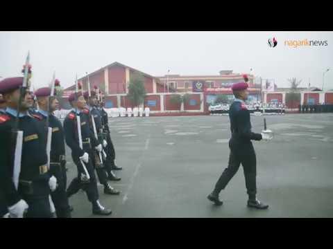 (Nepal Police Academy Celebrates 26th Anniversary ...89 sec.)