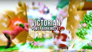 The Strongest Region In The Southern Hemisphere Just Released it's Newest PR – Melbourne, Australia PR V7