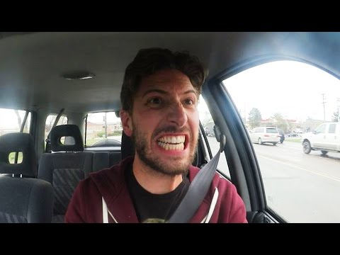 WATCH: 15 Types of Road Rage