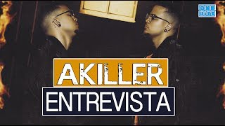Akiller La Grassa habló de su Duo Con DCS  Sobre sus Proyectos Nuevos  Habló de los Artistas En BarcelonaSuscríbete: http://goo.gl/ihZ7HhPara Promocion contacta a este Mail: Europapromocion@gmail.comOnehits.Net  OnehitsTheShow  OnehitsTvFacebook: https://www.facebook.com/OneHits.net/Twitter: https://twitter.com/OneHits_NetInstagram: https://www.instagram.com/onehits_net/Suscribete a Nuestra Playlist de Onehits The Show (Radio #RumbaEspaña 96.3 fm)  https://goo.gl/BnA3cB