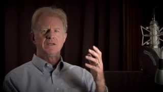 Ed Begley, Jr. speaks on California Water and the Delta