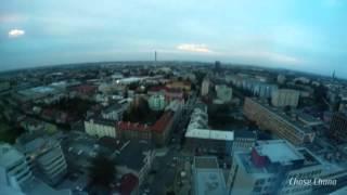 Olomouc Time-Lapse