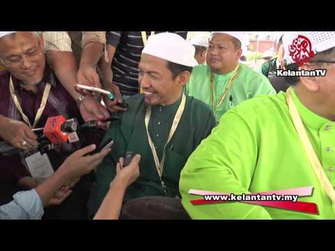 PRK N06- Saya Sokong Ustaz Ahmad Fathan- Ustaz Nik Mohamad Abduh