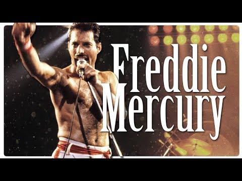 Why Freddie Mercury Sounded So Amazing.