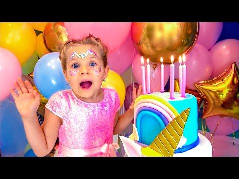 Happy Birthday Diana! Birthday Video Collection