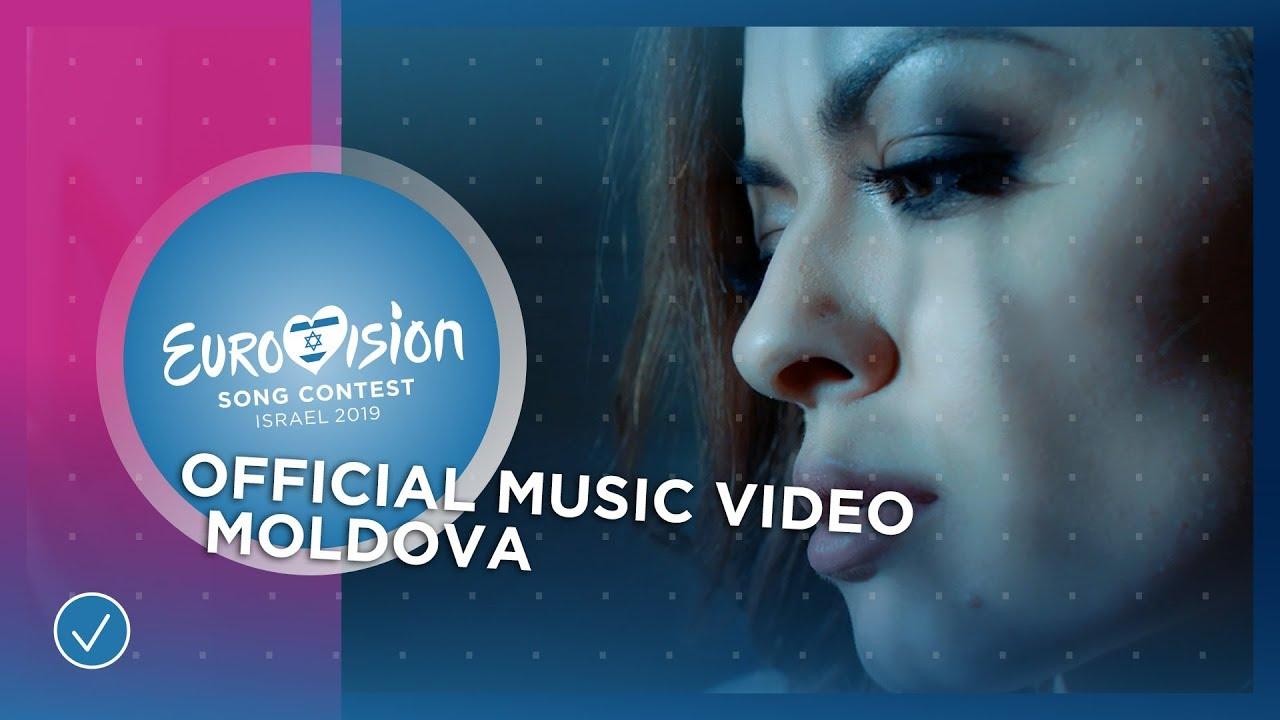 Anna Odobescu - Stay (Moldova 2019)