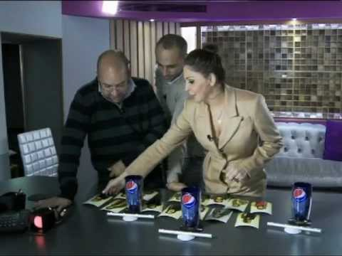 مشاورات اليسا مع مساعديها في المعسكر المغلق- The X Factor 2013