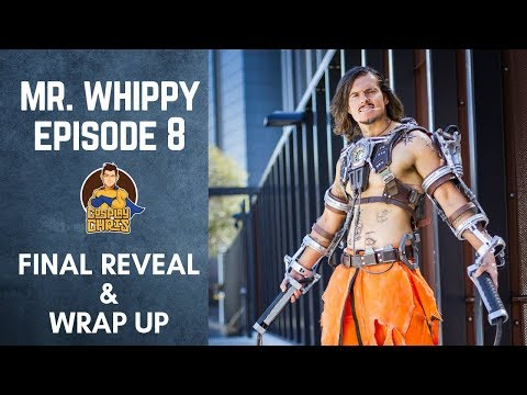 Mr Whippy Episode 8: Final Reveal & Debrief!