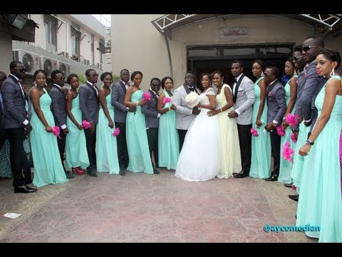 The AY Show: Elenu's Wedding