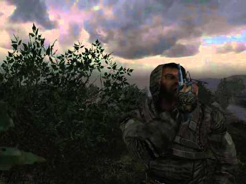 S.T.A.L.K.E.R. - Трейлер с E3 2004 (апрель 2004 г.)