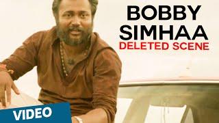 Tribute to Bobby Simhaa's National Award | Jigarthanda