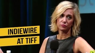 Nonton Kristen Wiig Interview  Tiff 2014  First Impressions Of Film Subtitle Indonesia Streaming Movie Download